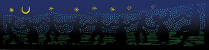 Description: starlight-dancers-woodcut-colorizedweb 2