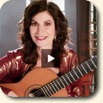 Explore Sharon Isbin Exclusive Video