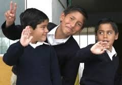 Projectmexico-Kids