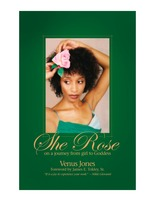 She Rose Cover