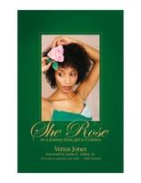 She Rose Cover