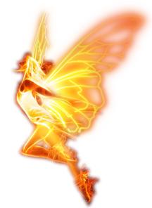 Mark Ferrari's Fairy