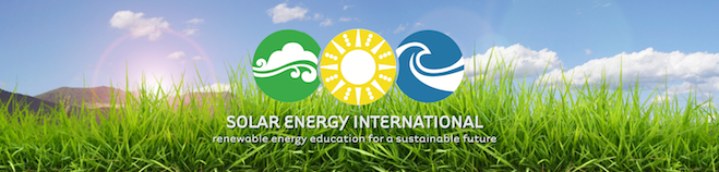 SEI April Newsletter – Do You ? The Earth? Classes Start Today – Earth Day 2013!