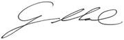 gll signature