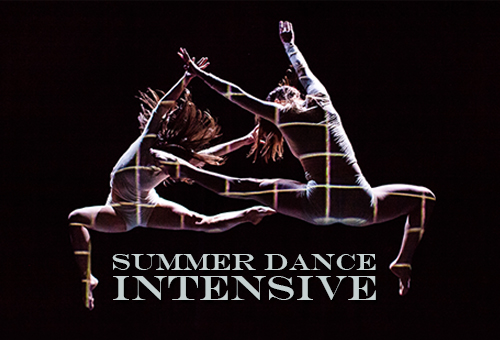 NobleMotion Announces Summer Dance Intensive