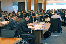 APEC participants examine measures to encourage trade and ensure consumer safety in the APEC region