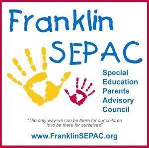 Franklin_SEPAC_Logo