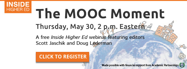 The MOOC Moment