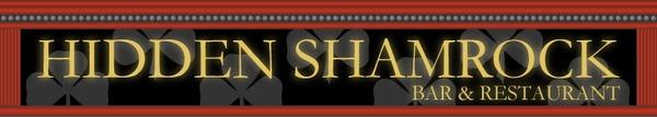Hidden Sham. Banner 2