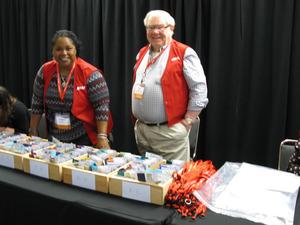 PNAA Volunteers