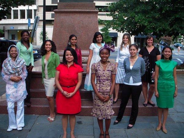 2009 Atlas Corps Fellows.jpg