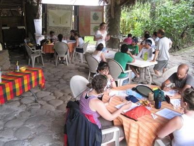 Veracruz Workshop 2010_Sherry Ritter