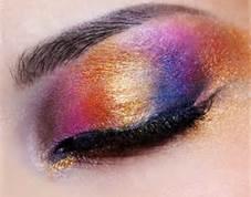 Eye Shadow Eyes