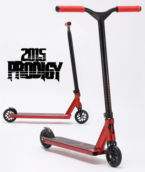 Prodigy Red group