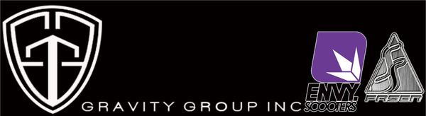 Gravity Group Update