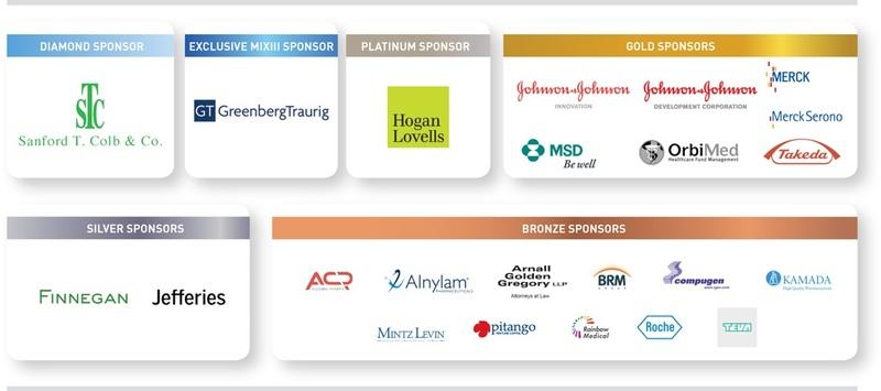 Biomed 2015 Sponsors