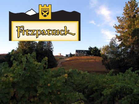 Fitzpatrick Winery