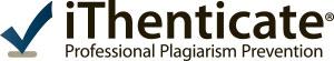 iThenticate_Logo