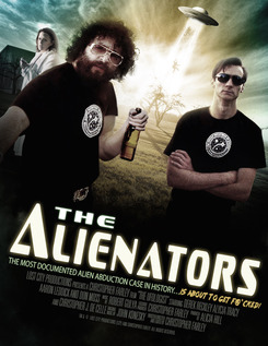 Alienators