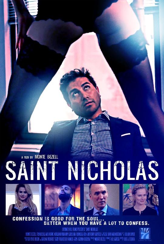 Saint Nicholas-NEW