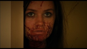 Stephanie Hullar Blood Red