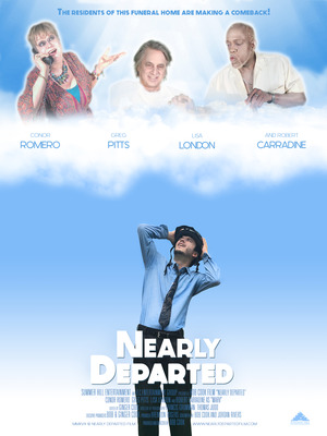 NearlyDeparted Poster