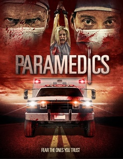 Paramedics Poster