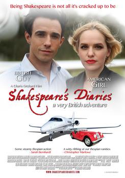 ShakespearesDiaries_poster