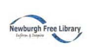 Newburgh Library Logo