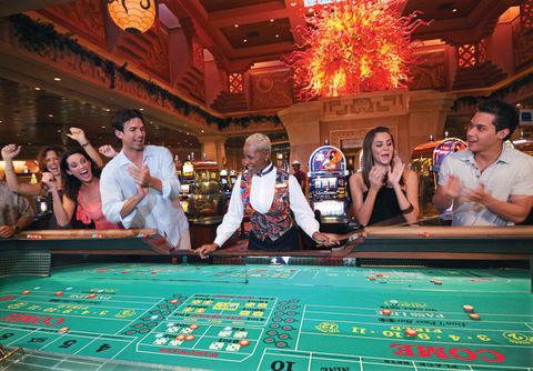 1-Atlantis Casino_craps
