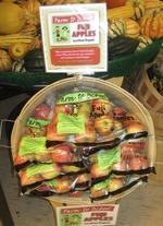 Basket Apples 2