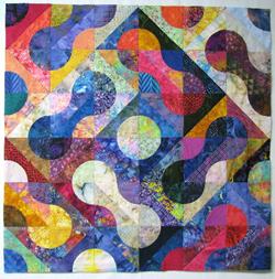 Wanda Hanson at Ciel Gallery