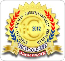 Endorsement Seal