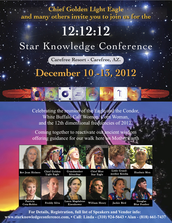 Star Knowledge 2012
