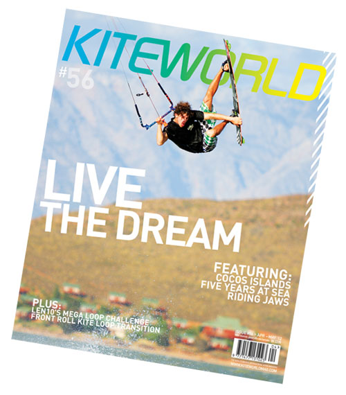 Kiteworld issue 56, out now!