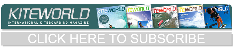 Subscribe to Kiteworld