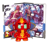 _RED TORNADO MUNNY 2011__