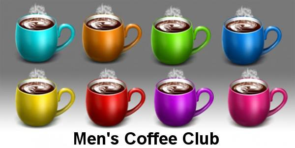 Men'sCoffeeClub 2
