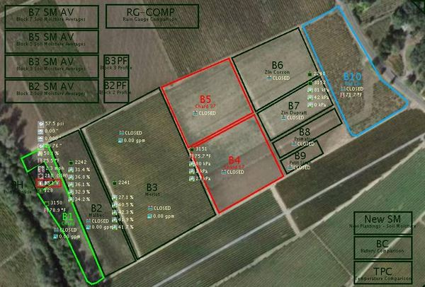 Newsome property map 2