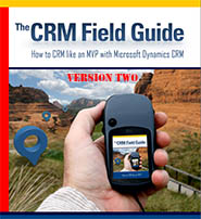 2013 CRM Field Guide now available!