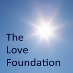 Banner The Love Foundation square calibri 680x680