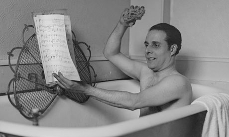 singing-in-the-bathtub