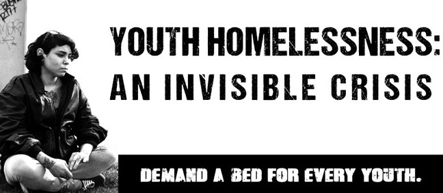 YouthHomelessness