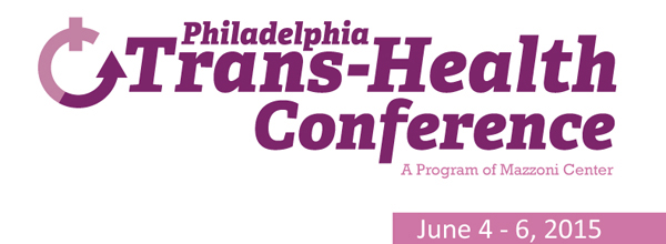 Philadelphia Trans-Health Conference 2015