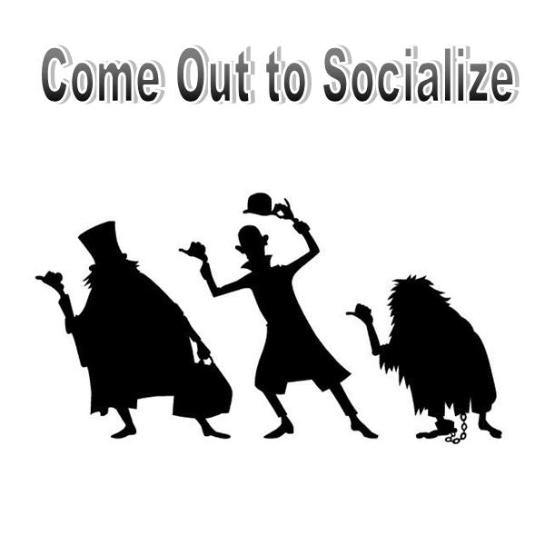 Come out to Socialize-3