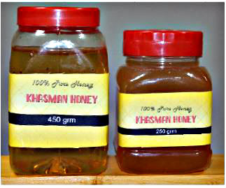 Khasman Honey_Chapelwood Foundation Project Gamba_Skardu_GB_2013 3