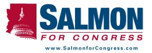 Salmon Logo