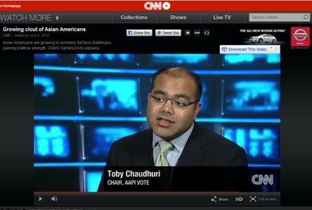 CNN Toby
