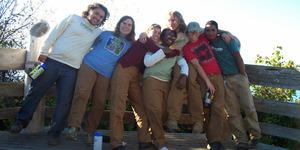 Talasi's crew
