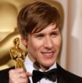 Dustin Lance Black cr